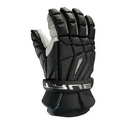"True Frequency Mens Lacrosse Lax Gloves  13""  lists @ $129.9"