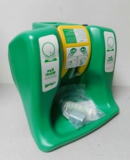 GUARDIAN EQUIPMENT G1540  Eye Wash Station, 16.0 gal. Tank C