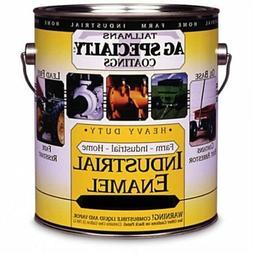 JLG Orange Equipment Paint Gallon