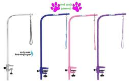 Master Equipment Heavy Duty Grooming PET DOG Table ARM Clamp