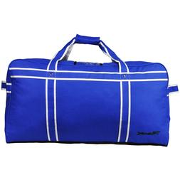 Hockey Equipment Bag Large Ice Inline Player Carrying Duffle