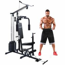 7de49a02bdb Editorial Pick Home Gym Weight Training Exercise Workout Equipment Strength