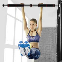 Horizontal Bar Indoor Door Punch-free Pull-ups Home Fitness