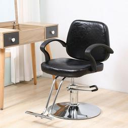 Hydraulic Barber Chair Salon Styling Shampoo Beauty Spa Work