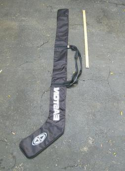 "Easton Ice Hockey Stick Bag, Up To 60"" Length, and 12"" blade"