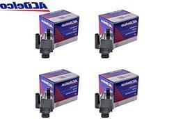 Ignition Coil Fits LS2, LS4, LS7 Engines Square Coil 1st Des