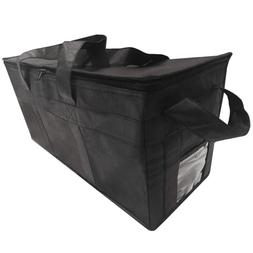 Insulated Delivery Grocery Bag Carrier Food Service Equipmen