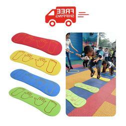 Kids Home Training Jump Board Game Sports Equipment Gymnasti