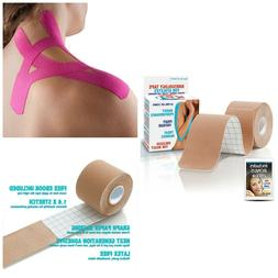 Kinesiology Sports Muscles Tape Medical Supplies Equipment A