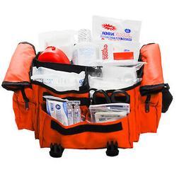 MFASCO - First Aid Kit - Complete Emergency Response Trauma