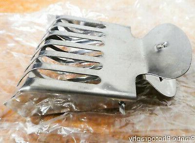 1 PC Metal Queen Bee Catcher Steel
