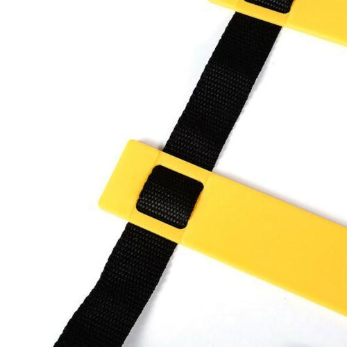 12 Rung Workout Training Carry Bag