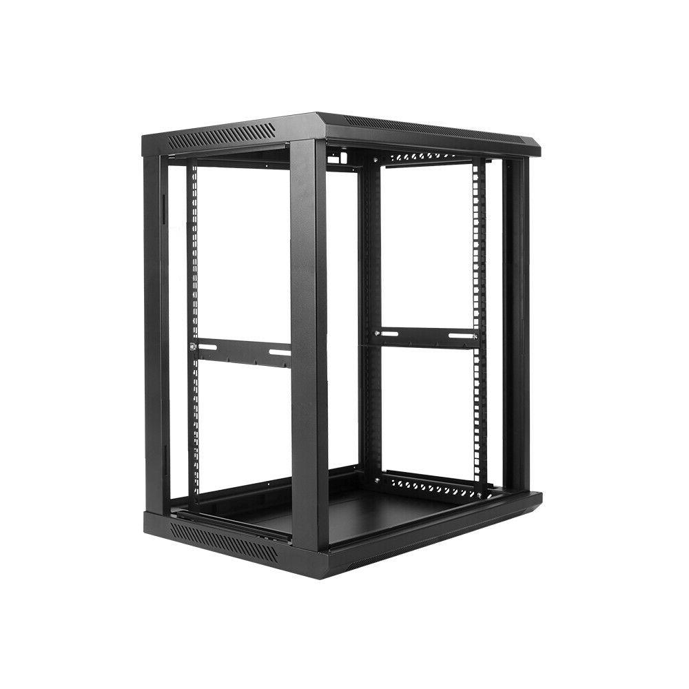 Davislegend 9U 19in Wall Mount server network equipment Data Cabinet Rack