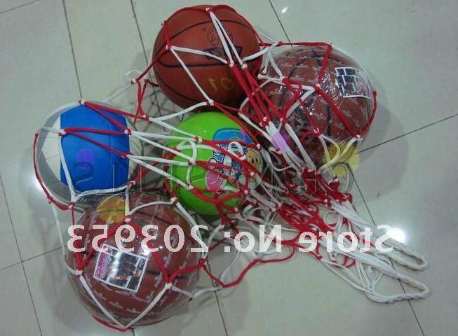 1pcs sporting Net Balls Carry Net <font><b>Equipment</b></font> Balls ball <font><b>bag</b></font>