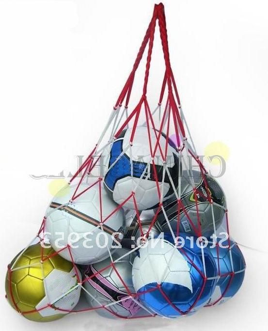 1pcs outdoor sporting Net 10 Balls Net Sports <font><b>Equipment</b></font> <font><b>Basketball</b></font> ball