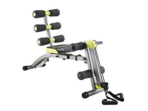 2 sit exerciser