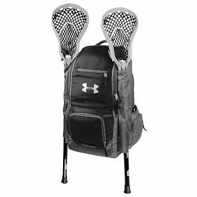 2 stick water resistant lacrosse equipment gear
