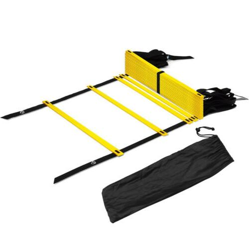 20 Rung Ladder for Fitness Carry Bag