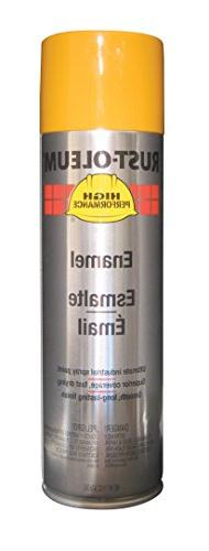 Rust-Oleum 209715 V2100 System Farm Equipment Spray Paint, 2