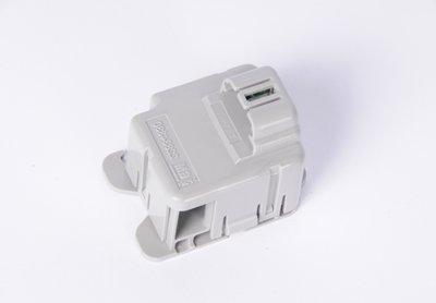 22834330 gm original equipment cabin air temperature