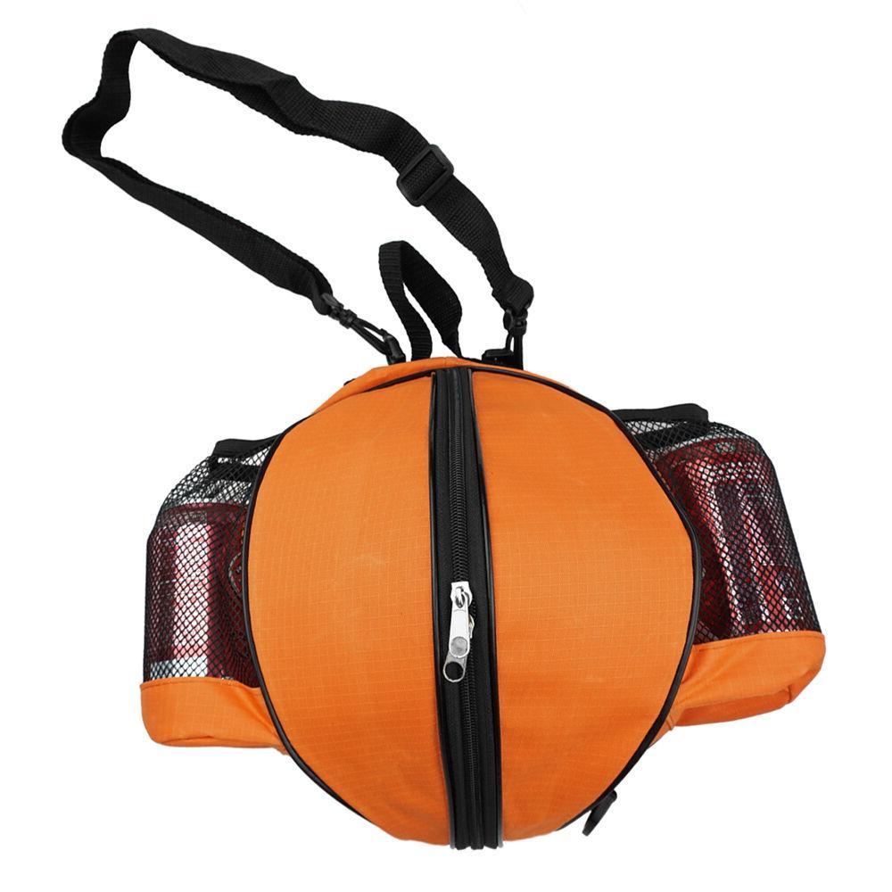 """29.5"""" NBA Basketball Bag Soccer Ball Football Volleyball Sof"""
