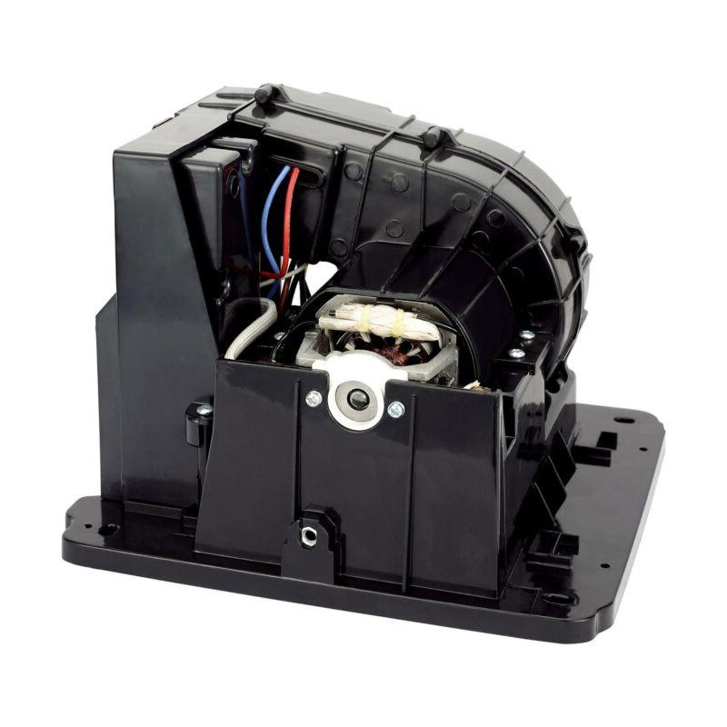 2Pcs 1800W Electric Steel Commercial Auto Dryer