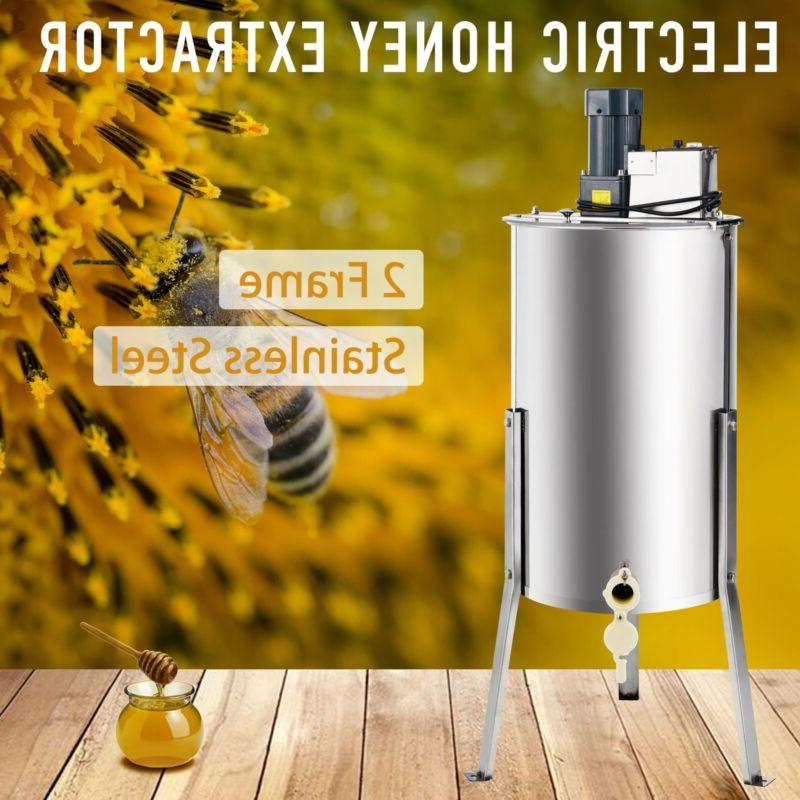 2pcs 1800w electric stainless steel commercial