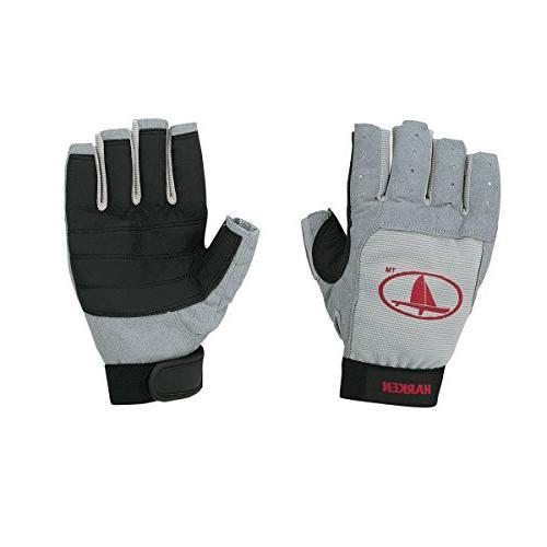classic 3 4 finger glove