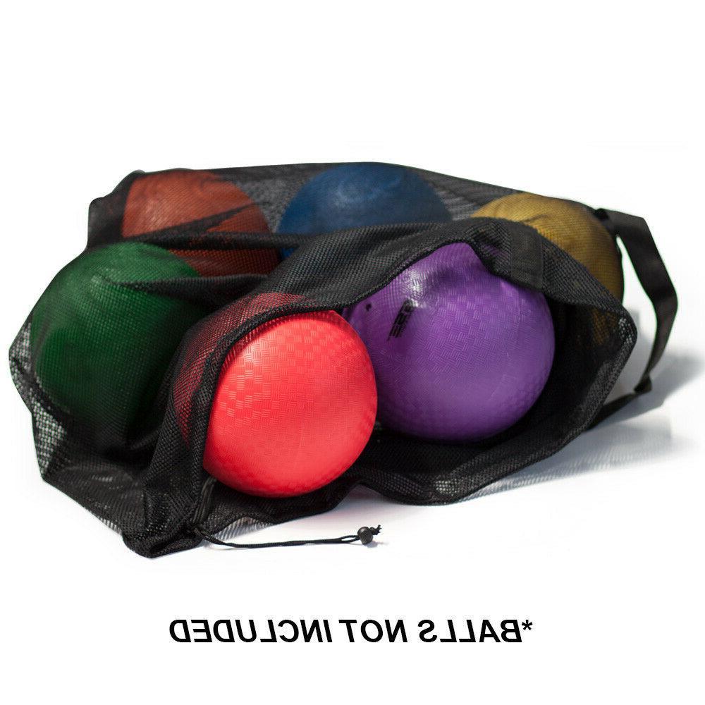 "30"" Sports Ball Equipment Bag Basketball"