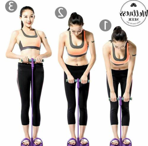 Fitness Pedal Rope