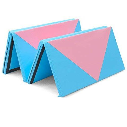 4 x2 gymnastics mat thick