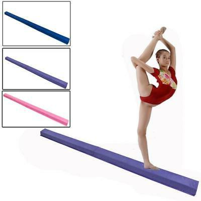 8ft / 9Ft Sectional Gymnastics Floor Balance Beam Skill Perf