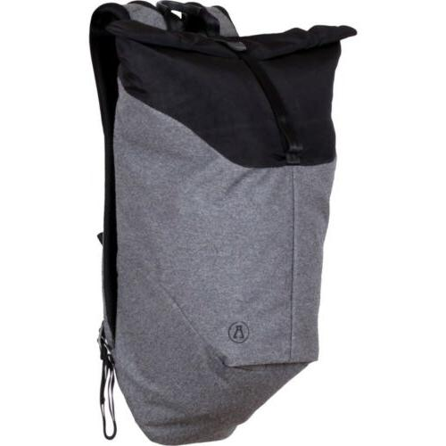 Alchemy Equipment AEL004 20L Roll Top Daypack | Tweed