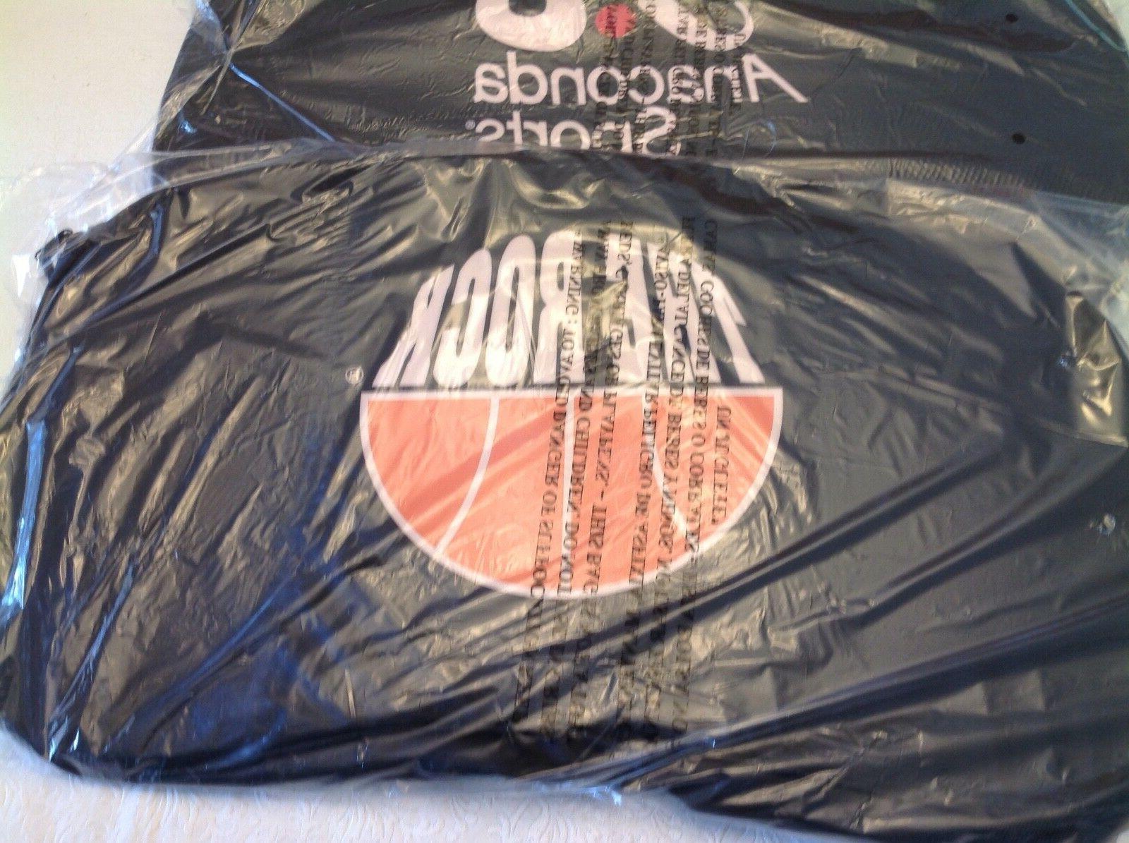 NYLON/MESH BIG BAG THE SOCCER/BASEBALL