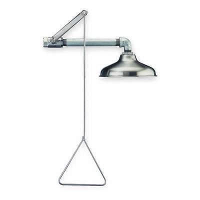 GUARDIAN EQUIPMENT Emergency Shower,Horizontal,30 gpm, G1643