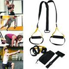 HOME GYM EQUIPMENT Total Body Fitness Workout Door Attached