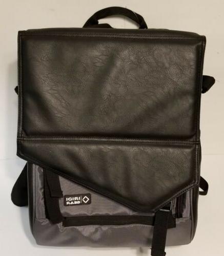 IRIDI GEAR Baseball Softball Sport Equipment Backpack Bag He