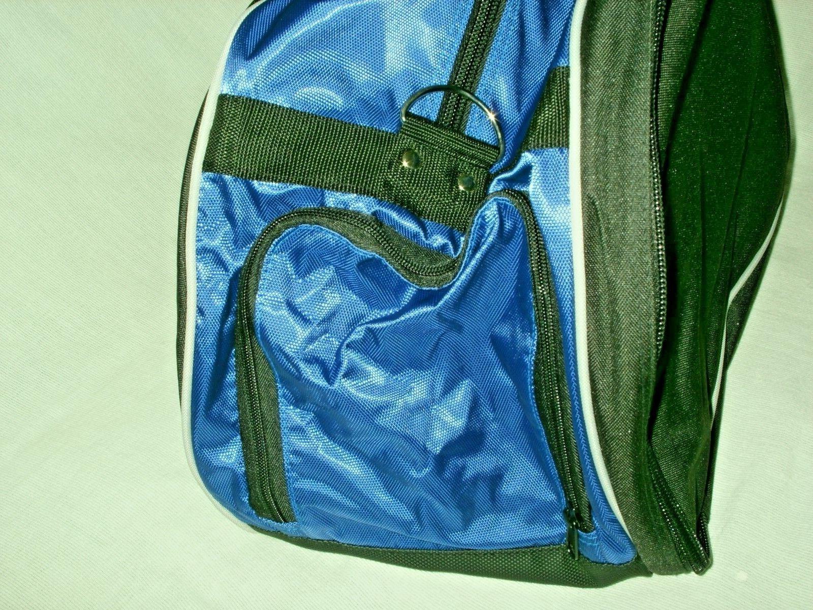 Lacrosse Equipment Bag Riddle /Royal/Black