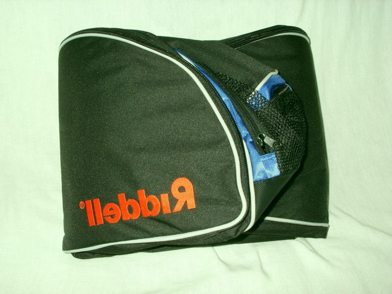 Lacrosse Equipment Bag /Royal/Black