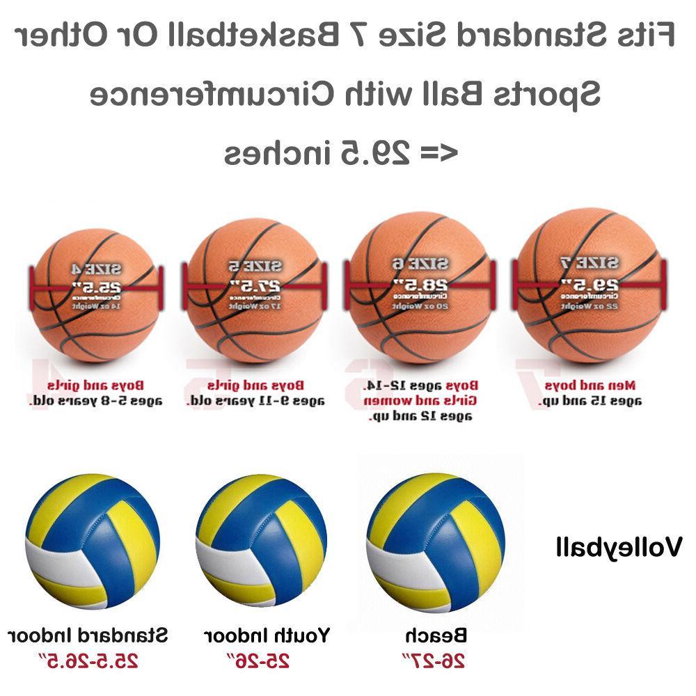 NBA Ball Volleyball Sports Ball Bag-Camo