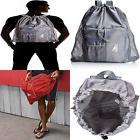 Speedo Deluxe Ventilator Mesh Equipment Bag Frost GREY Unise