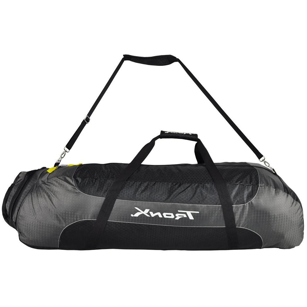 TronX Equipment Gear Duffle with Straps