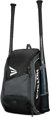 a159037 game ready bat pack backpack baseball