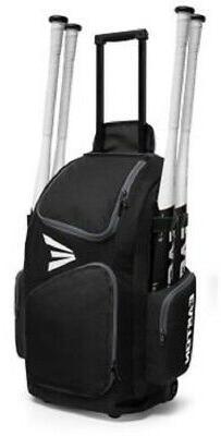 a159901 traveler stand up wheeled bag baseball