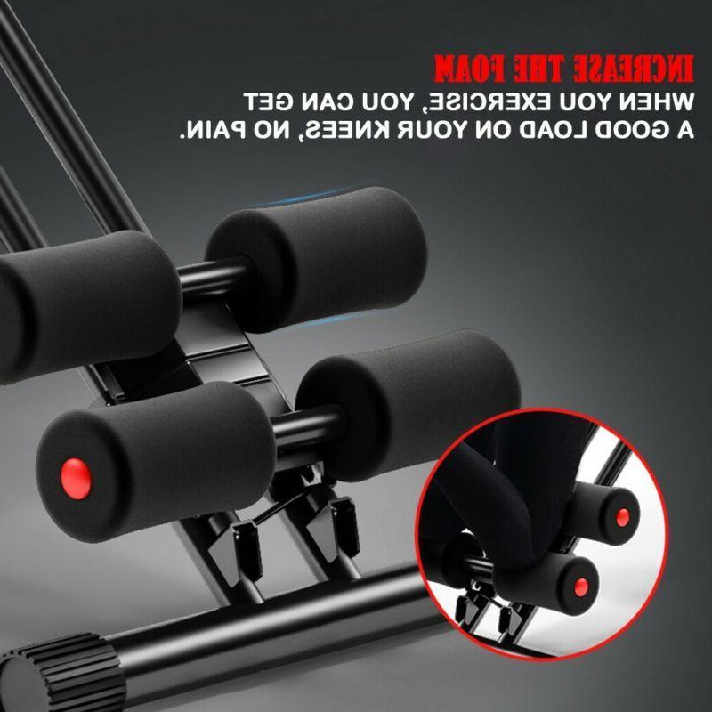 Ab Abdominal Fitness Body Gym Equipment