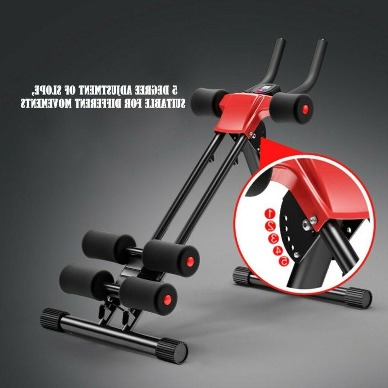 Ab Fitness Gym