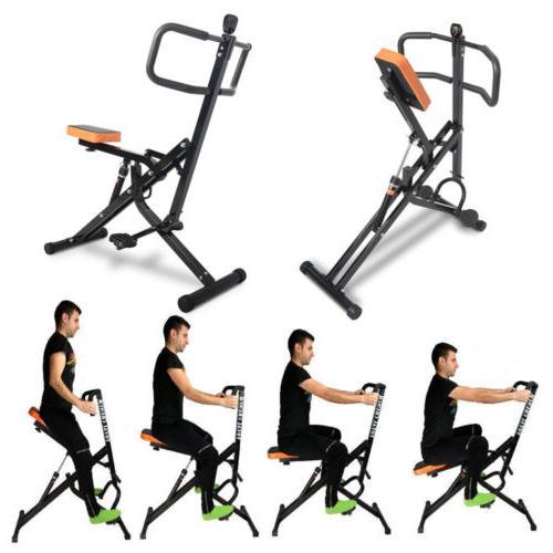 Ab Fitness Machine Gym Exercise