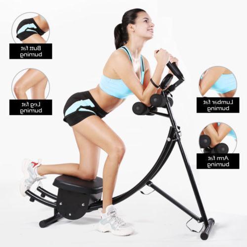 Ab Fitness Body Shaper