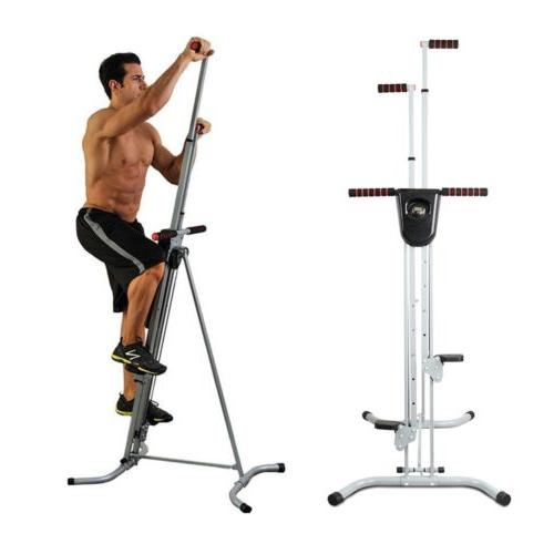 Ab Cruncher Trainer Fitness Body Gym Exercise