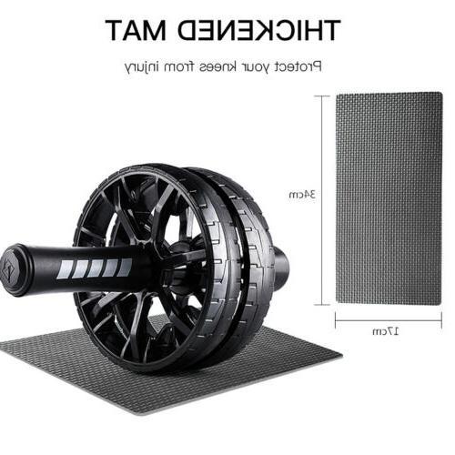 Ab Wheel Home Gym Equipment